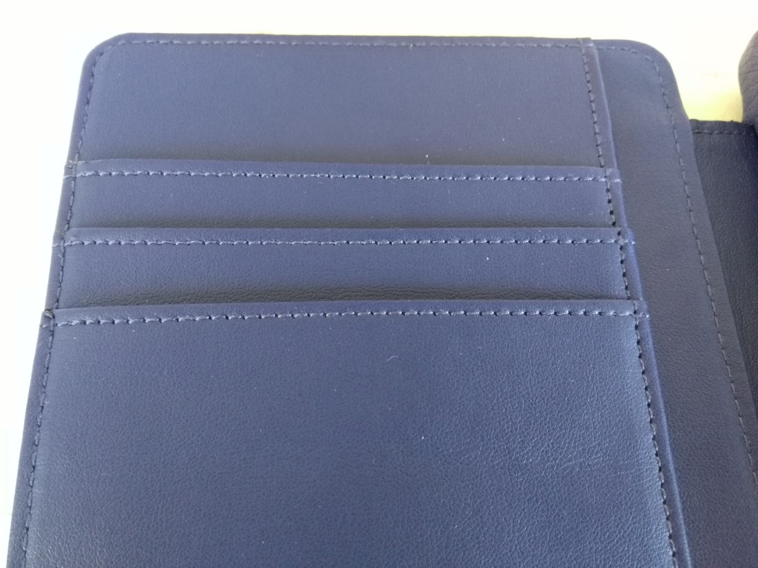 Housse Kindle Paperwhite cuir Noreve