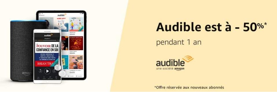 Livre audio à télécharger : 15 sites de téléchargement