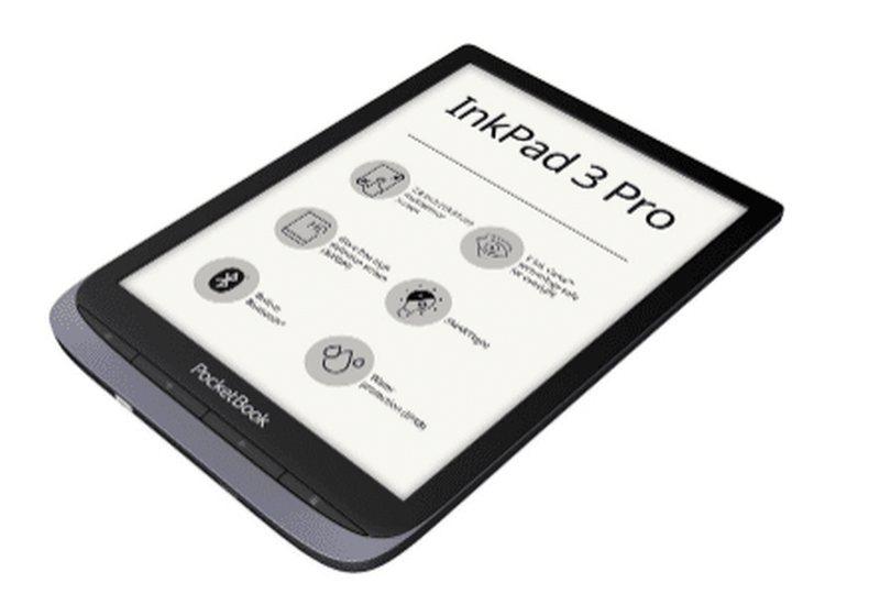liseuse InkPad 3 Pro étanche
