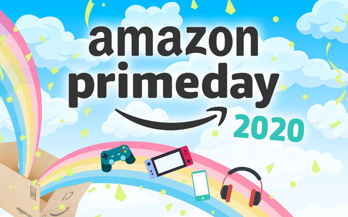 prime day octobre 2020