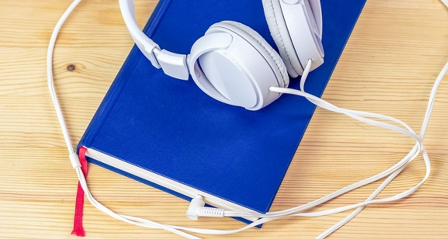 lire audio ou écoute de livre