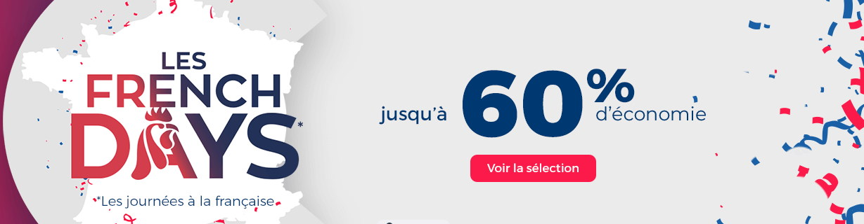 french days cdiscount 2020