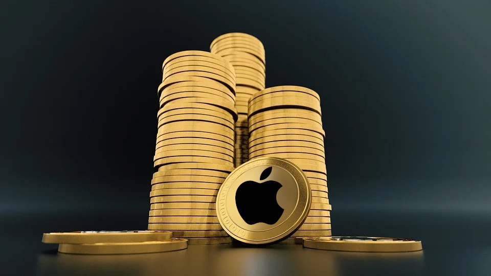 apple argent justice