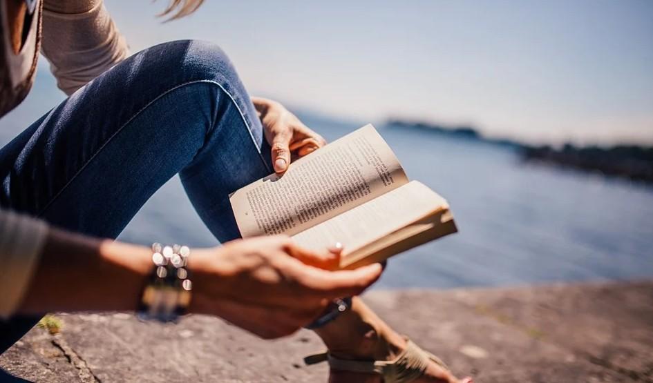 lecture livre papier