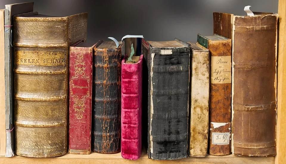 investir dans des livres anciens