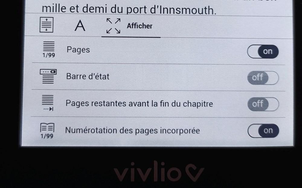 lecture ebook vivlio color